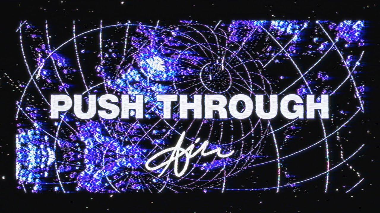 Atlas in Motion - push thru (Official Lyric Video)