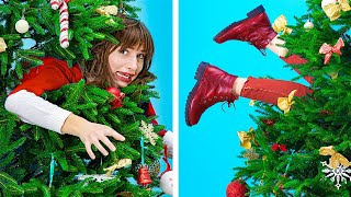 15 Moments Embarrassants à Noël Qu'On Connaît Tous