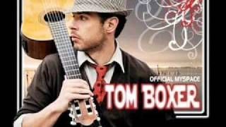 Tom Boxer feat.Catherine Cassidy - You (Official Radio Edit)