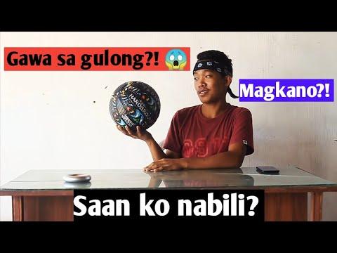 basketball-(ball)-na-gawa-sa-gulong?!-basketball-review-#02