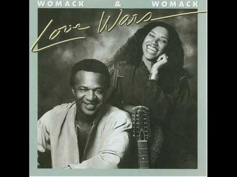 Womack & Womack - Baby I'm Scared Of You .wmv
