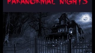 Paranormal Nights - The Ancient Ram Inn