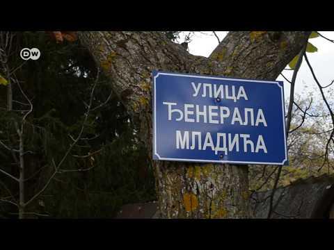 U rodnom selu Ratka Mladića