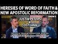 Heresies of Word of Faith & New Apostolic Reformation | Costi Hinn & Justin Peters| SO4J-TV | Show 5