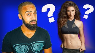 Jillian Michaels is WRONG about intermittent fasting!