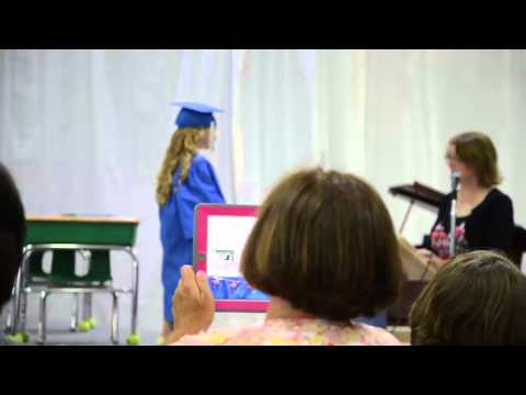 Seth Graduation