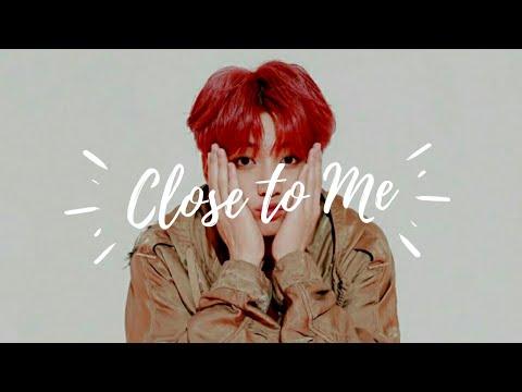 [JUNGKOOK FF] 'Close to me'_-_Part 2