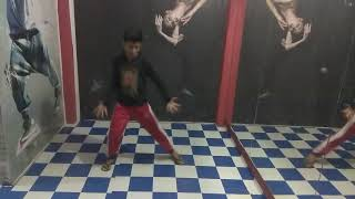 Song lamberghini cover dance by Sanjay Gurung