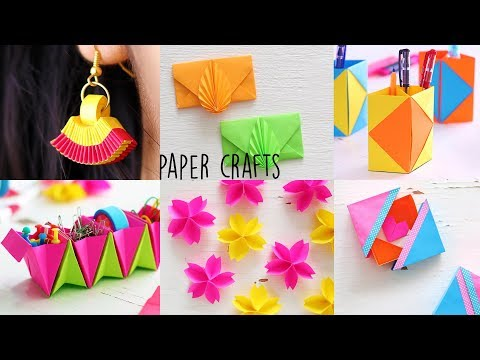 Easy Craft Ideas | DIY Crafts | Ventuno Art