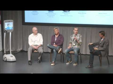 The Social and Philosophical Impact of Immersive Technology - Panel Hosted by UploadVR
