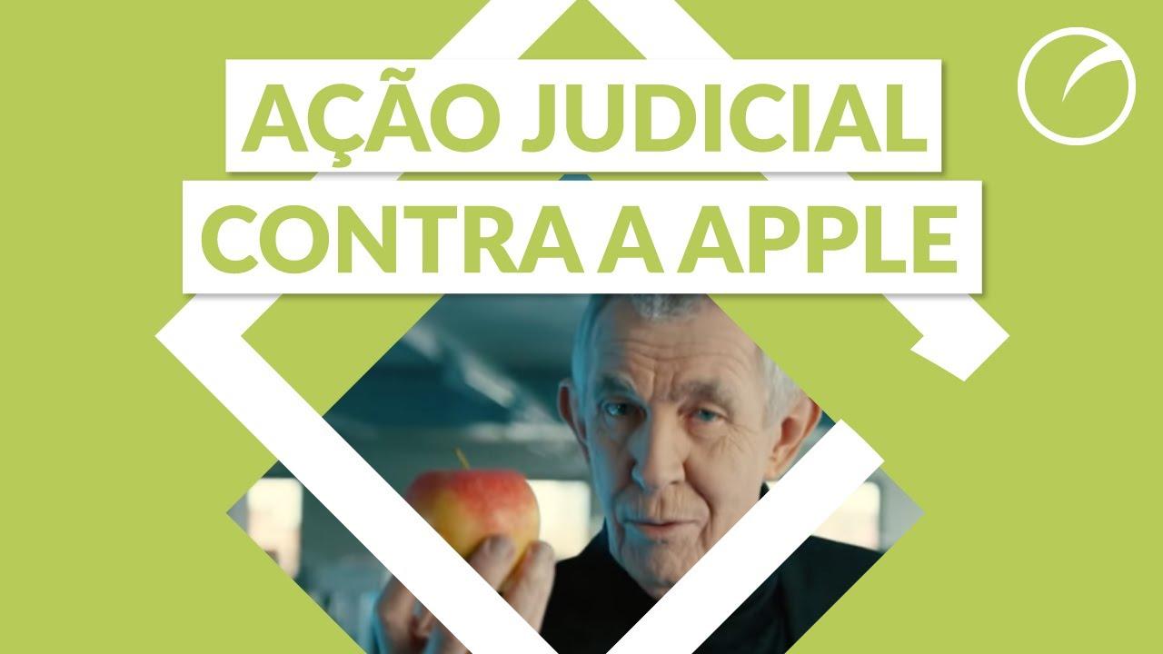"""Apple fait face à un autre procès au Portugal pour """"obsolescence programmée"""""""