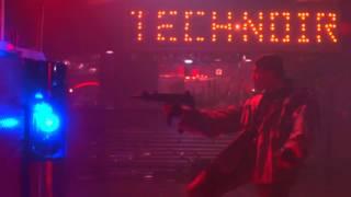 Perturbator - (feat. Noir Deco) Technoir
