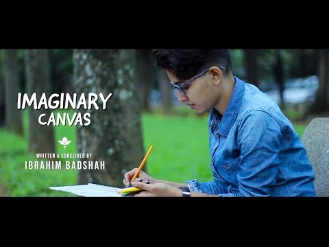 Imaginary Canvas | Silent Short Film | Nakshatra Productions