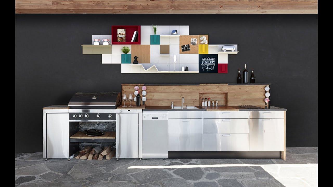 add composition murale intelligente etag res modulables d corez votre mur design youtube