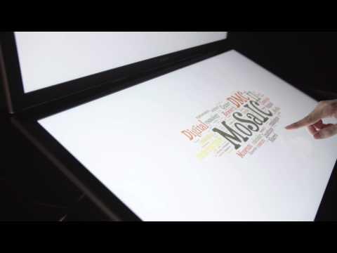 「MoSaIC2 システム」 プロモーション映像 4k 日本語版
