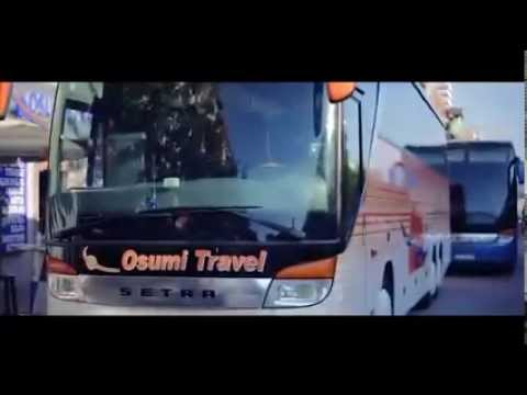 Osumi Travel , Agjensi Udhetimi