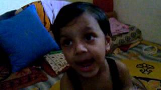 Tanisha mannu bhai motor chali