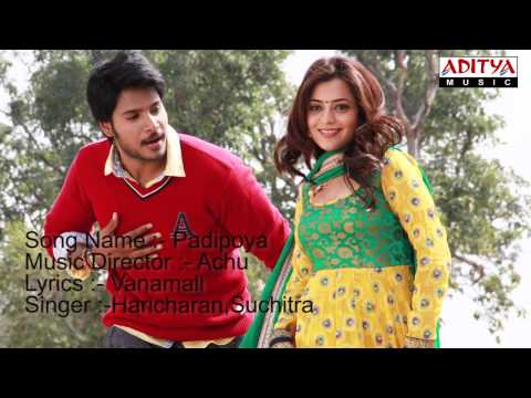 DK Bose  Telugu Movie | Padipoya Fullsong | Sundeep Kishan, Nisha Agarwal