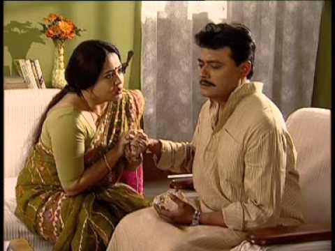 BISHPRANTAR || APARAJITA ADDHYA || SASWATA CHATTERJEE || বিষপ্রান্তর || Bengali Serial || 2007