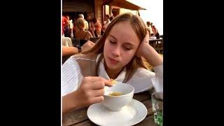 Саша Задойнов.  Моя дочка умница ))