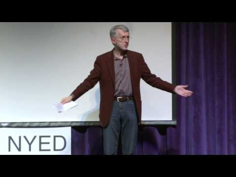 TEDxNYED - Jeff Jarvis - 03/06/10