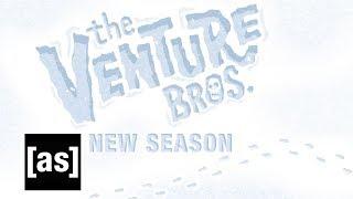 The Venture Bros.: Season 7 Teaser | The Venture Bros. | Adult Swim