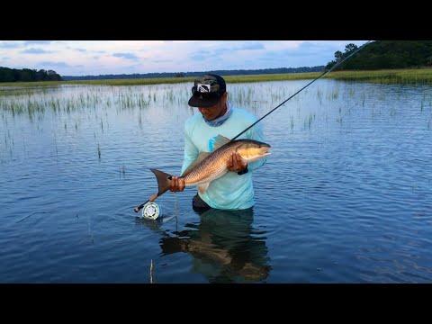 LOCALTAILS floodtide flyfishing - Jacksonville, FL