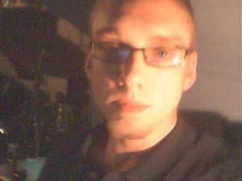 Steve Hamilton's Webcam Video February 17, 2010, 01:34 AM
