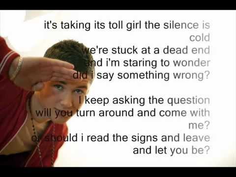 Taylor Jones - Dead End Lyrics