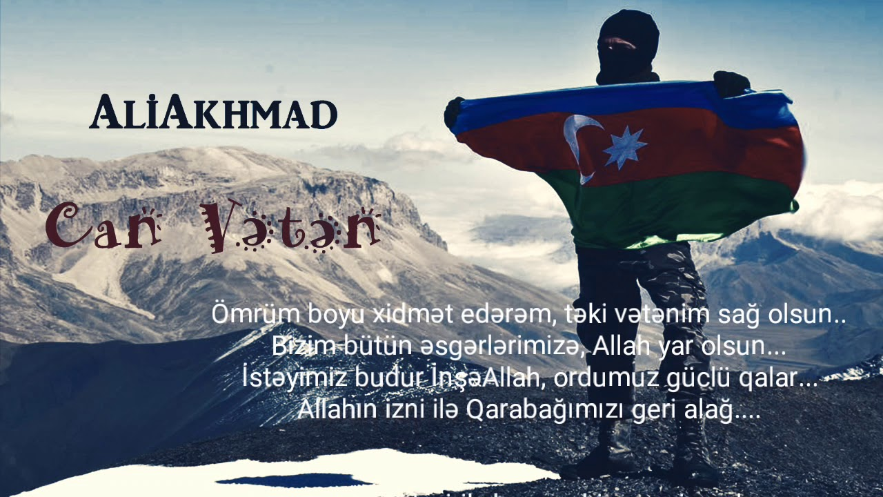 AKM - Can Vətən