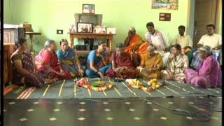 Kannada marriage folk songs - jaanapada maduve songs 1 of 5