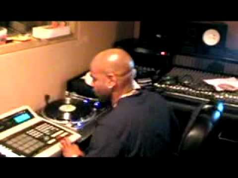 DJ Toomp: The making of