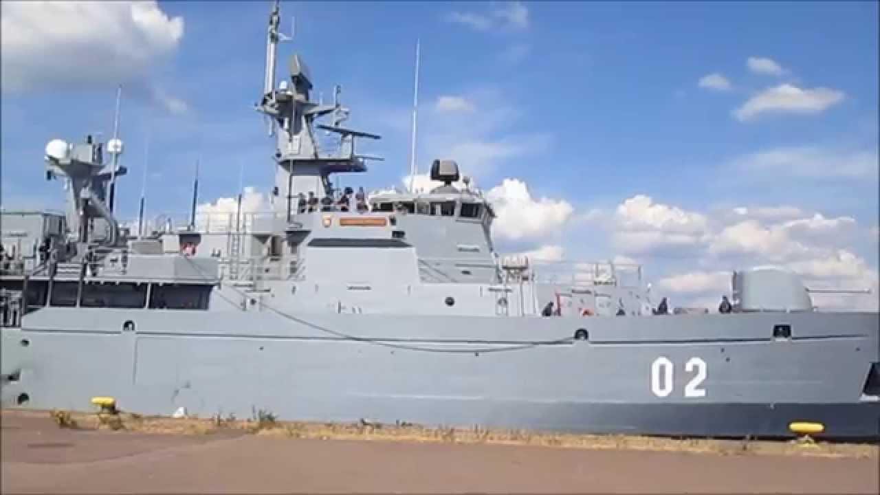 Tykkivene Turunmaa