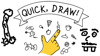 Quick, Draw! (FUNNY MOMENTS)