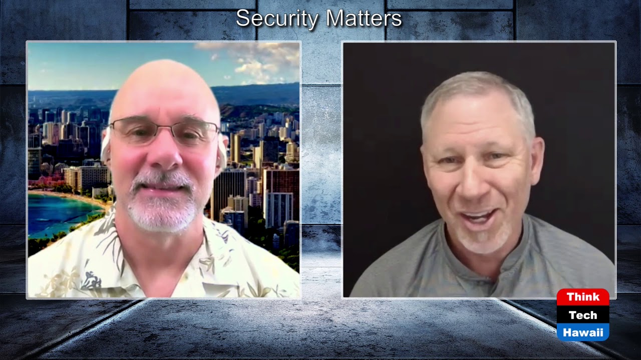 The Future of Safer Communities (Security Matters)