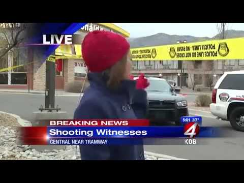 APD Chief: APD officer shot by another officer during underc          KOB Albuquerque, NM
