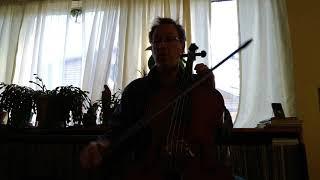 SYSO Danza Cello Adagio