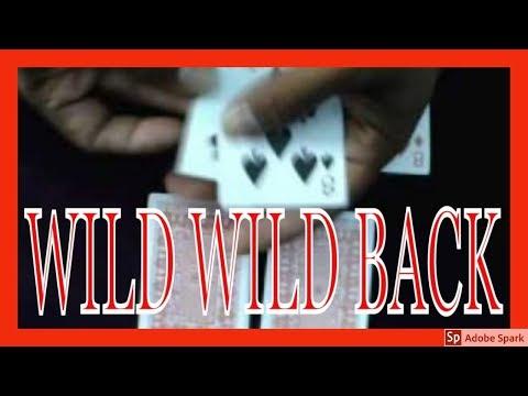 ONLINE MAGIC TRICKS TAMIL I ONLINE TAMIL MAGIC #87 I WILD WILD BACK
