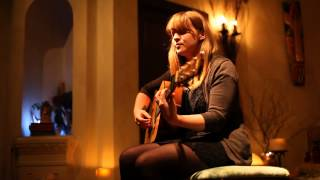 Courtney Marie Andrews - Songs For Tourists (San Fran Convent - 25th May 2013)