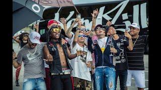Câmera Record - Verdadeira Historia Do Funk Ostentação 16/04/2014 COMPLETO