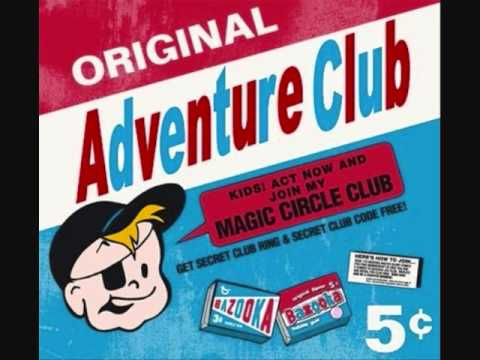 Brand New - Daisy (Adventure Club Remix)