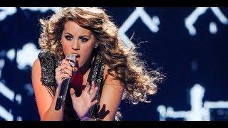 "Angie Miller ""Bring Me To Life"" (Top 7) - American Idol 2013"