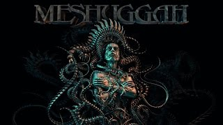 meshuggah ivory tower lyric video