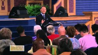 Empowered to Take Your Place - Kenneth Copeland