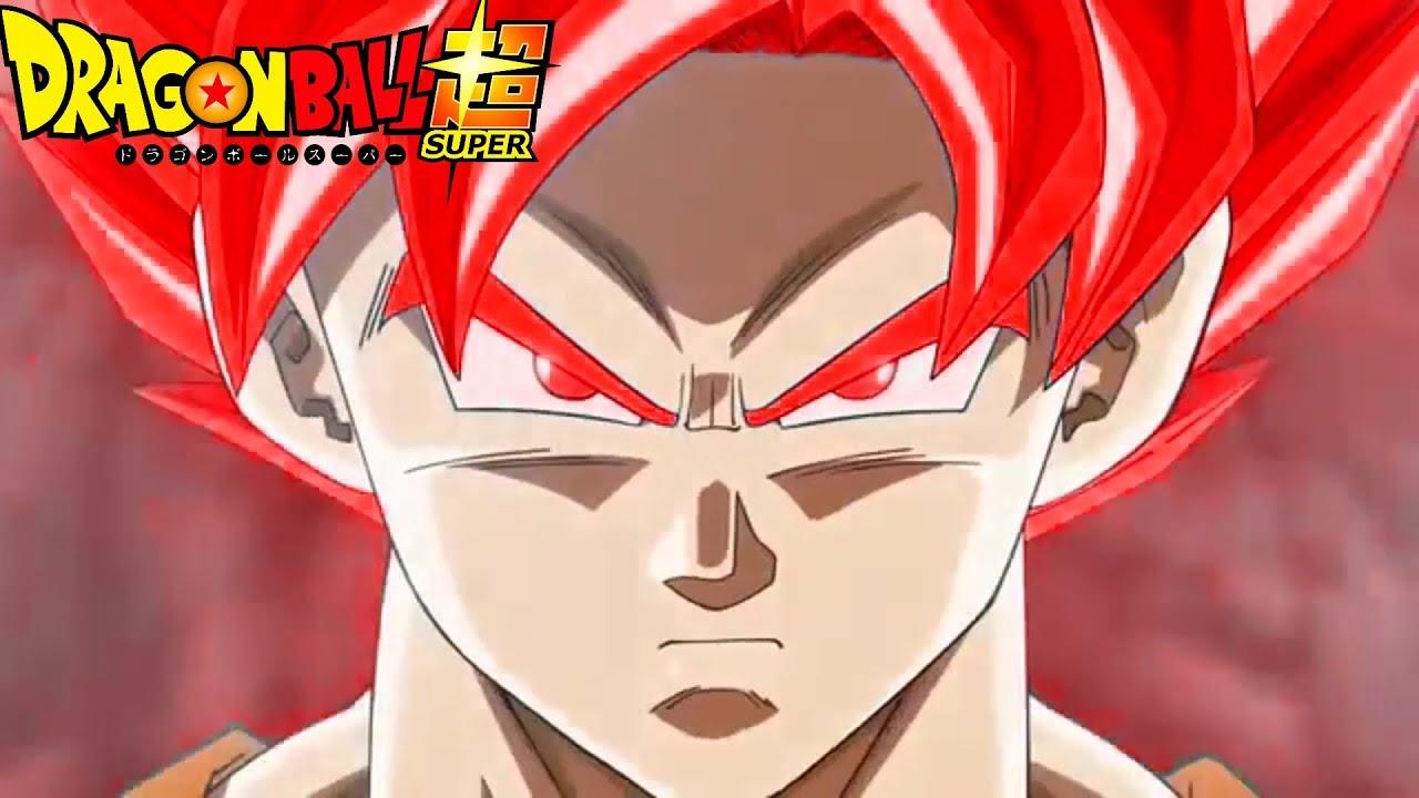 Gokus Neue Form
