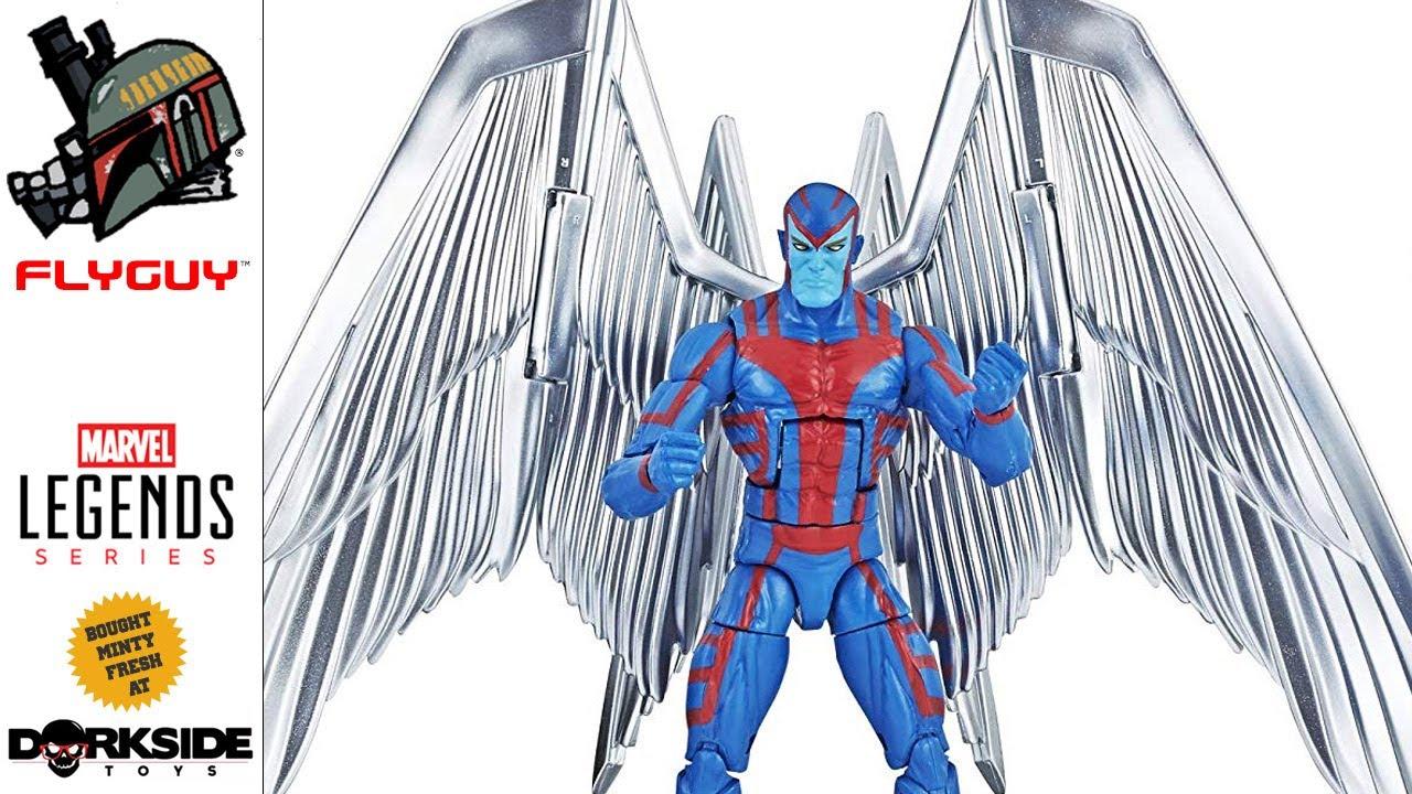 Marvel Legends Series X-Men 6-Inch Archangel Action Figure