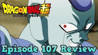 Dragon Ball Super Episode 107 Review: Revenge F! A Cunning Trap is Set?!