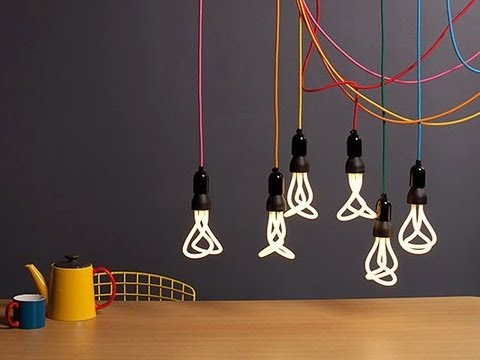Plumen - Designer Energy Saving Light Bulbs