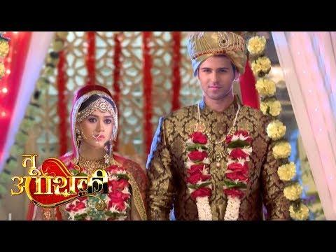 Tu Aashiqui - 17th November 2018 | Upcoming Twist In Tu Aashiqui Serial | Colors Tv Today News 2018