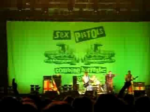 Sorry, sex pistols torino speaking